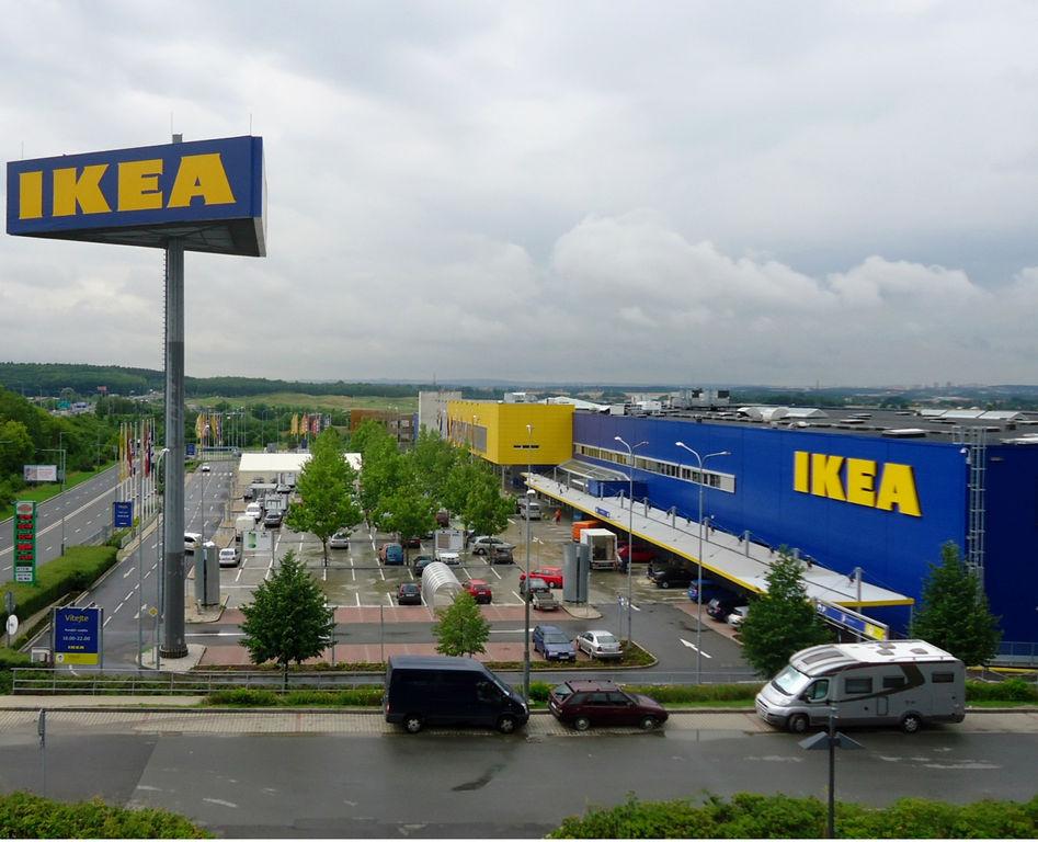 Ikea ostrava otevírací doba